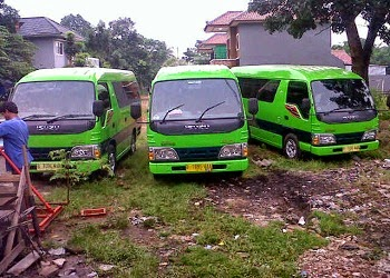 Rental Elf, Rental Elf Murah, Rental Elf Jakarta
