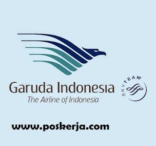 Lowongan Kerja Terbaru Garuda September 2017