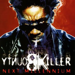 Bounty Killer - Next Millenium (1998)