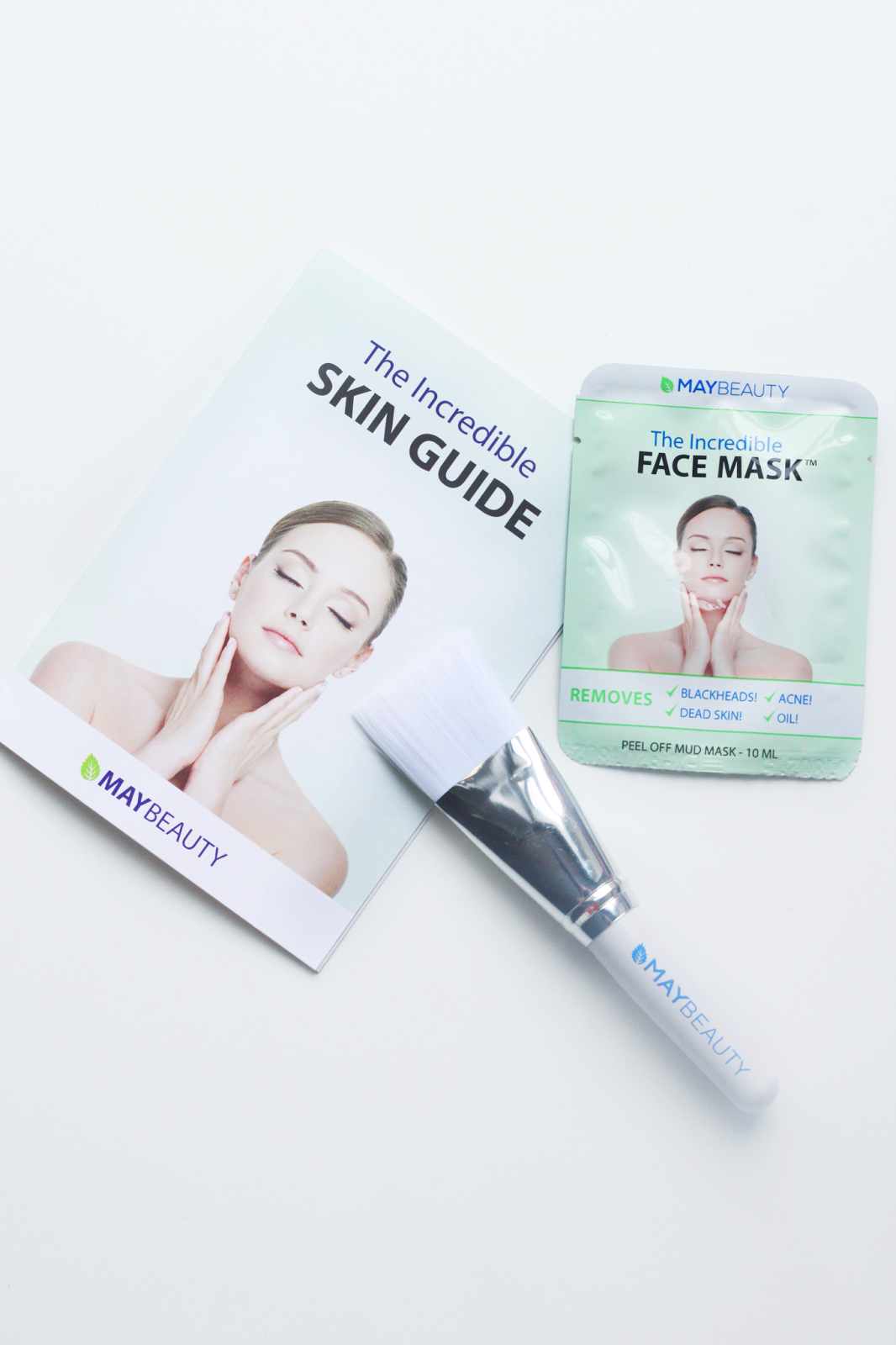 a photo of The Incredible Face Mask by May Beauty
