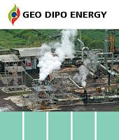 Lowongan Kerja Terbaru PT Geo Dipa Energi