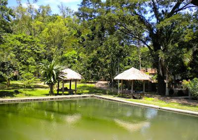 Tempat wisata di Semarang Ketiga Adalah Taman Lele