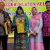 H.Hisbullah Idris SH ketua Pengadilan Negeri Klaten Yang Baru.
