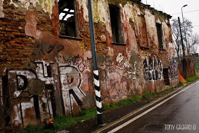 Naviglio Grande Urbansolid