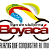 Comisario Internacional de Ciclismo, nuevo presidente de la Liga de Boyacá