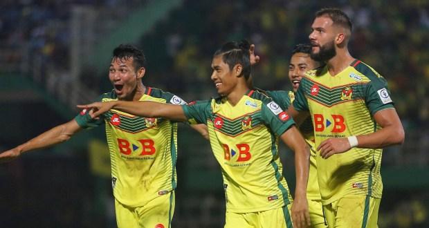 Kedah Mohon Jasa Baik FAM