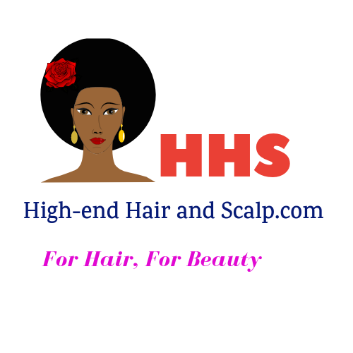 High-end Hair and Scalp