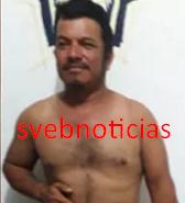"""Detienen a """"El Fibra"""" exdirector de policía de Las Choapas Veracruz"""