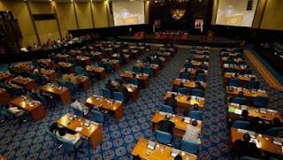 hak dan kewajiban DPRD