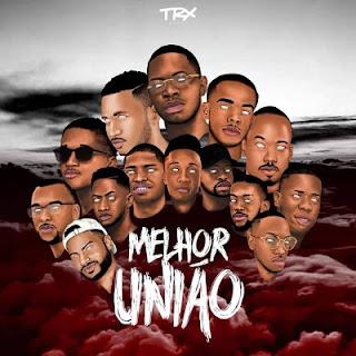 Trx Music feat. Anselmo Ralph - Minha Xuxu