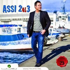 Assi El Hilani-Assi 2013