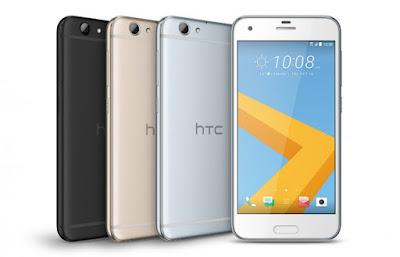 Spesifikasi Dan Harga HTC One A9s