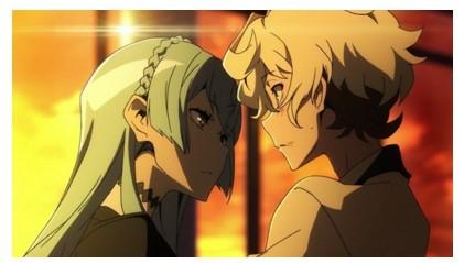 Download Anime Kiznaiver Episode 1 [Subtitle Indonesia]