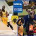 LIVE: ΑΕΚ - Προμηθέας (Basket League)