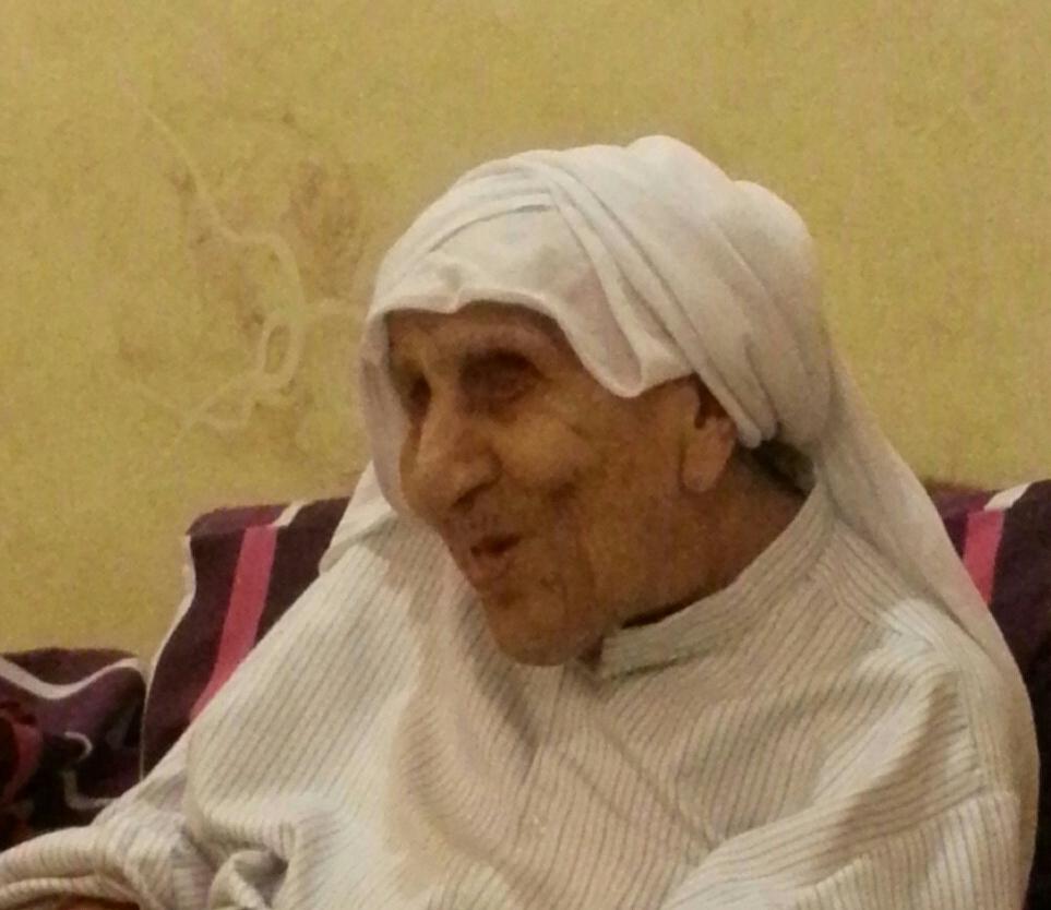 حسين سالم: مدونات بن سند: الملا سالم حسين محمود الفيلكاوي