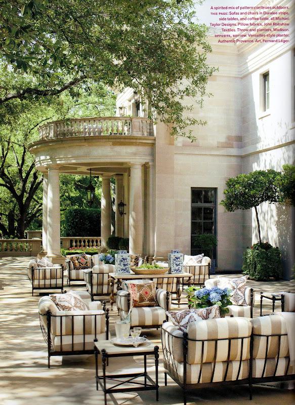 Hydrangea Hill Cottage Kelli Fords Dallas Home