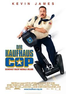 Paul Blart Mall Cop (2009) พอล บลาร์ท ยอดรปภ. หงอไม่เป็น