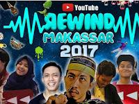 Flashback YouTube Rewind Makassar 2017