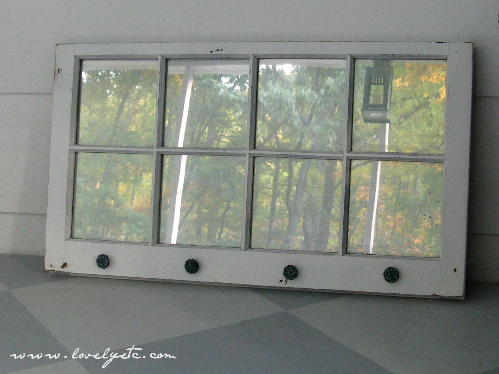 Spray Paint For Glass Windows   Home Painting