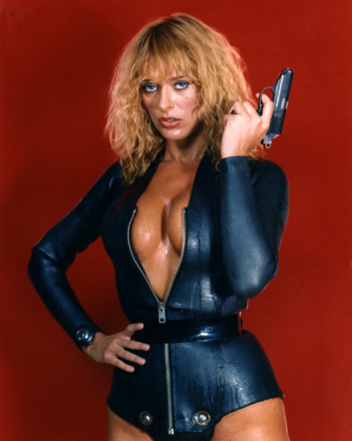 The Cathode Ray Missio... Christina Aguilera Google