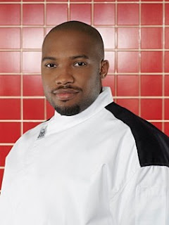 he was the hells kitchen season 3 winner due to his confidence in the kitchen his leadership skills and ability to motivate - Hells Kitchen Season 3