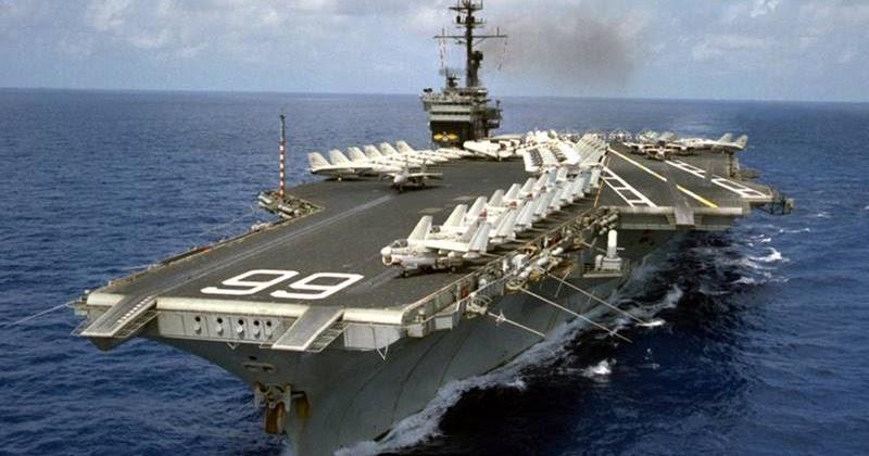 航空母艦: 航空母艦