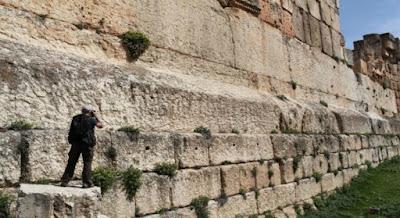 Μπάαλμπεκ: Ένα αρχαίο Ιερό «προσγείωσης» της αρχαιότητας;