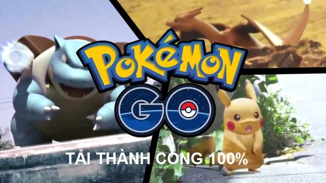 Tuy cập link bên dưới để tải Pokemon Go ngay bây giờ chúc các bạn chơi vui  vẻ :