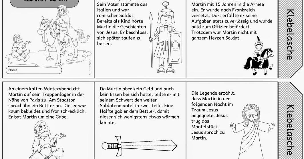 St Martin Geschichte Modern