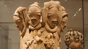 Really? British Museum offers to loan stolen Benin Bronzes to Nigeria