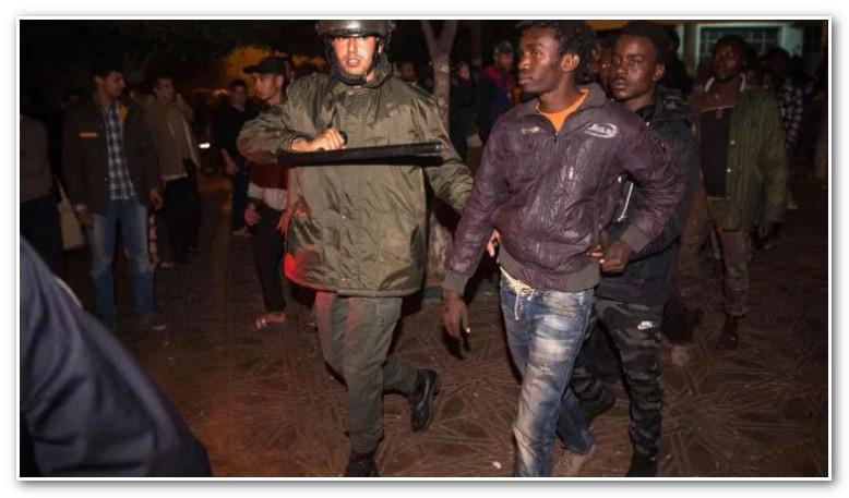 المغرب يقر تدابير جديدة ضد مهاجري إفريقيا جنوب الصحراء