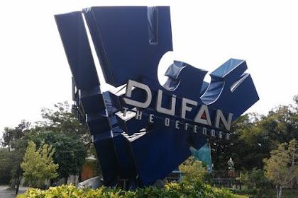 PROMO Harga Tiket Masuk Dufan Terbaru Oktober 2018