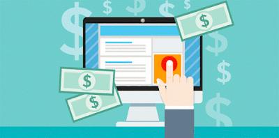 """Cara Menghasilkan Uang dari Blog """"TIDAK GAMPANG""""!"""
