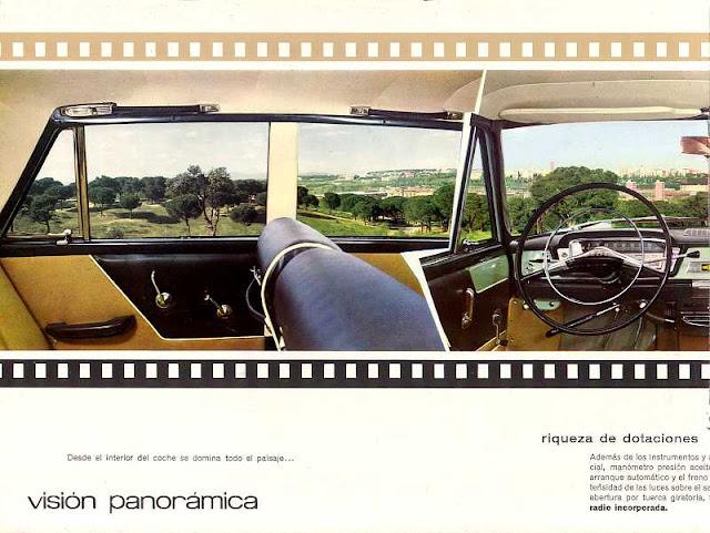 Seat 1400 C (Anuncio).