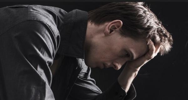 nu ignora semnele depresiei
