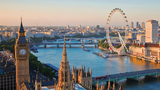 London City Facts In Hindi