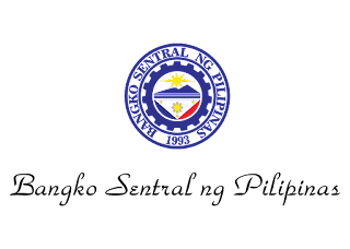 Bangko Sentral ng Pilipinas Logo Vector