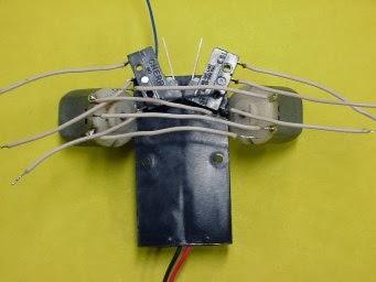 Blog Banyak Masalah Membuat Robot Beetleboot Brushbot
