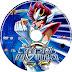 Label DVD Os Cavaleiros Do Zodíaco Omega D1 a D3