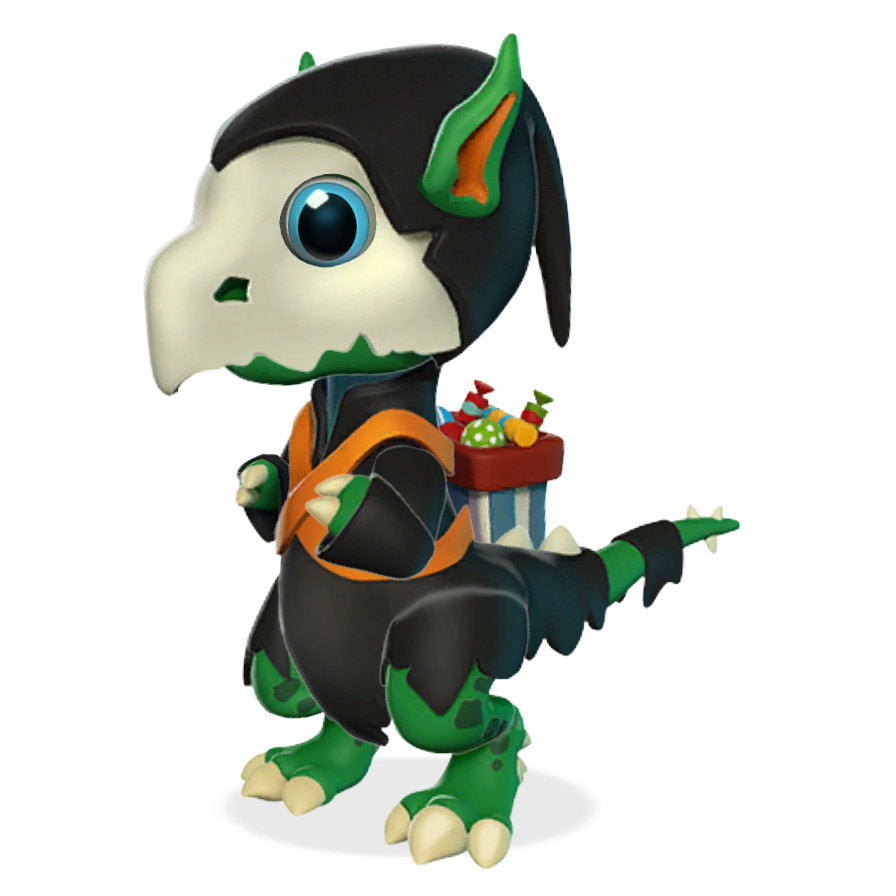 Dragon legend mania