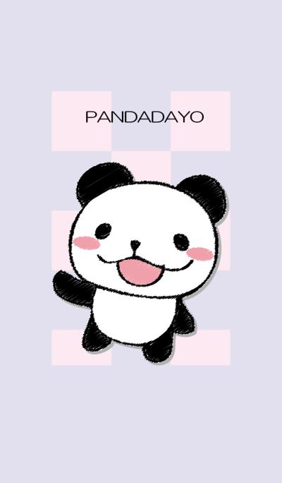 PANDADAYO CHECK