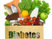 Memilih Makanan Untuk Diabetes