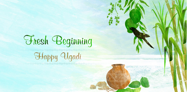 Happy Ugadi Images 2016