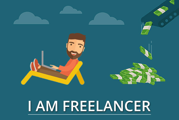 Freelancer munkák
