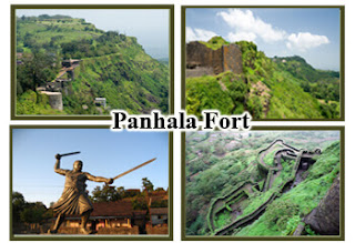 pune-to-panhala-fort-taxi