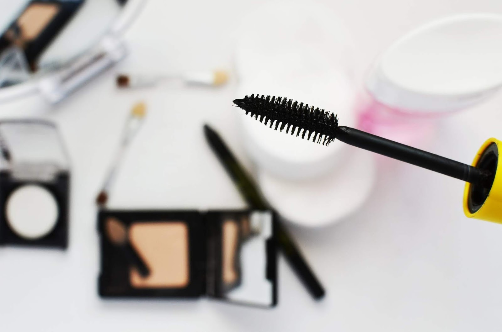 Do your beauty products contain Teflon or PFAS chemicals
