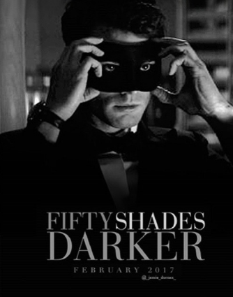 Film Fifty Shades Darker (2017)