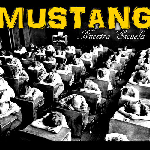 <center>Mustang stream new song 'Rebeldía Social'</center>