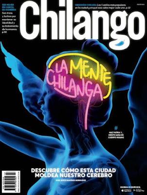 Descargar Chilango PDF