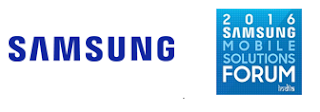 "Samsung Electronics holds its First ""Samsung Mobile Solutions Forum"" in India to Strengthen Strategic Partnerships"